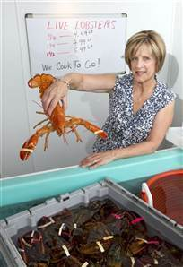 In Maine, lobster that is cheaper than bologna | READ WHAT I READ | Scoop.it