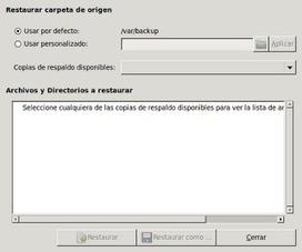 ubuntu-guia: Crear backup o copia seguridad y clonar ubuntu   Administración de Sistemas Operativos: Ubuntu   Scoop.it