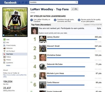 Top 10 Facebook Apps for Fan Engagement and Building Community | Machinimania | Scoop.it