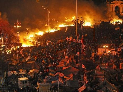 US spent $5 billion to destabilize Ukraine | Russian - Ukrainian conflict, missing facts | Scoop.it