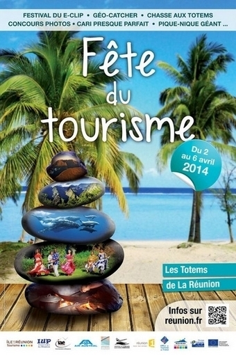 L'île de La Réunion fête le tourisme ! | Le tourisme culturel | Scoop.it