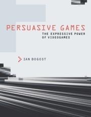 Persuasive Games - Games & Simulations | Techno Constructivism | Scoop.it