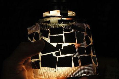 DIY Solar Panel   numerivrac   Scoop.it