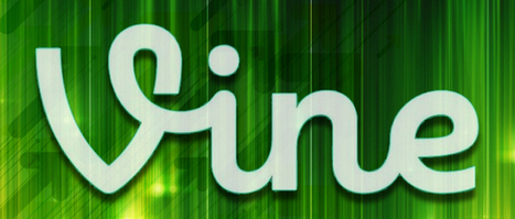 Vine May Have Sprouted, But How Can It Grow Your Business? | Business 2 Community | Small Business - Local, Web & Social | Scoop.it