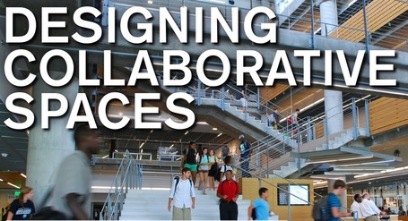 Designing Collaborative Spaces | MyEdu&PLN | Scoop.it