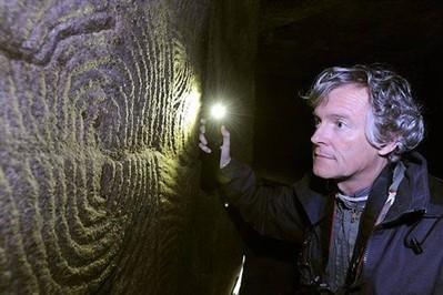 Le cairn de Gavrinis livre ses secrets au numérique   World Neolithic   Scoop.it