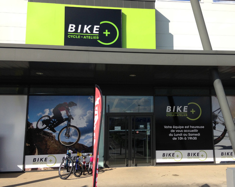 Go Sport lance une enseigne spécialisée cycle avec Bike + - SportBuzzBusiness.fr | Tourisme de randonnées                                                                                                                                                                                 & Sports de nature pour les pros | Scoop.it