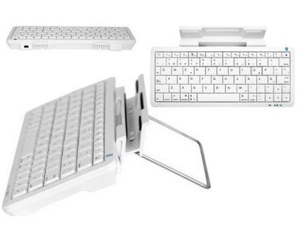 Woxter k60. Teclado Bluetooth para iPhone y iPad - iPhone World | #IPhoneando | Scoop.it