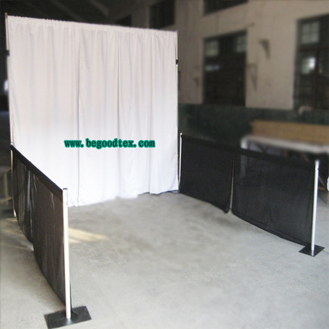 inherent fire flame retardant poly premiere for event,wedding drapery | pipe and drape | Scoop.it