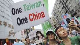 What's behind the China-Taiwan divide? - BBC News | Glopol Power and Sovereignty | Scoop.it