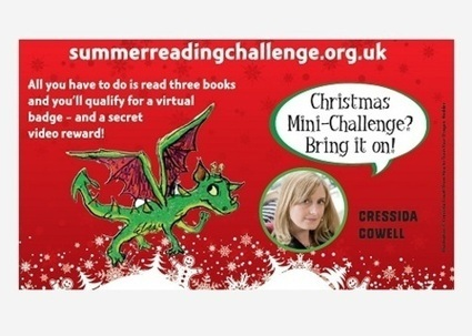 Summer Reading Challenge | Reading for all ages | Scoop.it