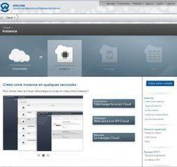 OVH lance sa première offre de cloud public | veille technologique | Scoop.it