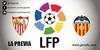 Previa Sevilla FC - Valencia CF | Previas Partido Sevilla FC | Scoop.it