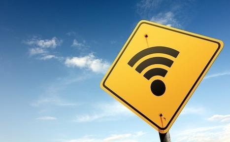 FreedomPop, l'opérateur mobile qui fait le pari du 100% WiFi | Libertés Numériques | Scoop.it