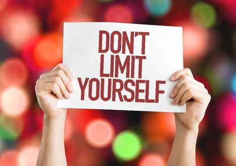 Ten Ways You're Limiting Yourself Without Realizing It - Forbes | All About Coaching | Scoop.it