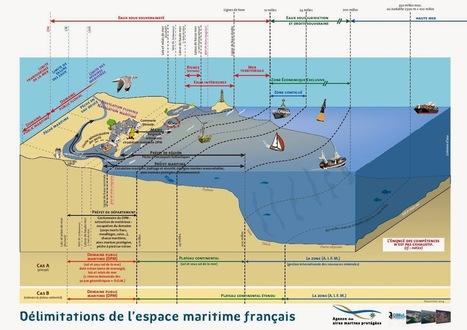delimitations espace maritime | CULTURE MARITIME | Scoop.it