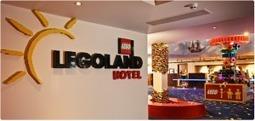 Legoland Resort, la chaîne hôtelière de la marque Lego   Stratégie de contenu   Scoop.it