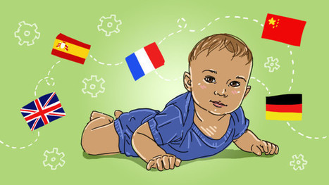 The Science Of Learning A New Language (And How To Use It)   science   Scoop.it