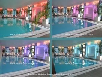 Piscines exceptionnelles pour collectivités ! | Guide piscine : infos et conseils sur l'univers de la piscine | Scoop.it