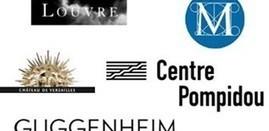 Les logos de musées : entre marketing et médiation | De la communication,rien que de la communication | Scoop.it