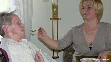 Alemania: se buscan urgentemente enfermeros geriátricos - Deutsche Welle Español   Enfermería en Chile-Consejo Regional Santiago-Colegio de Enfermeras de Chile   Scoop.it