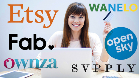 10 Best Social Shopping Sites Right Now | Social Shopping Community | Scoop.it