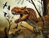 Descubren un dinosaurio superdepredador que precedió al tiranosaurio   4º de ESO. Bloque 3: La evolución de la vida   Scoop.it