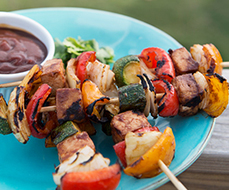Vegan Bros. Matt and Phil Letten Share A Recipe Perfect For Summer Grilling | Vegan Food | Scoop.it