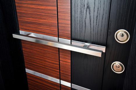 Security doors - Ensure Fool Proof Security | uniblinds | Scoop.it