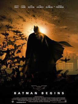"Stories: Batmarathon #5 - [ ""Batman Begins"" di Christopher Nolan | Movies | Scoop.it"