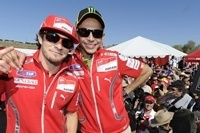 Ducati Island - MotoGP Indianapolis 2012 | ducatiusa.com | Ductalk Ducati News | Scoop.it