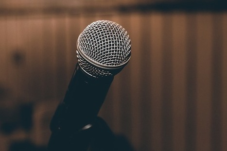 Secrets of the 5 Most Impressive Speakers of All Time | Presentation Tips | Scoop.it