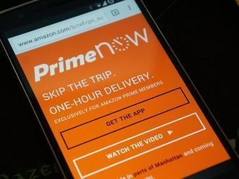 Amazon to Bring Restaurant Food Delivery to More Than 20 Cities in the U.S. | American Food | Scoop.it