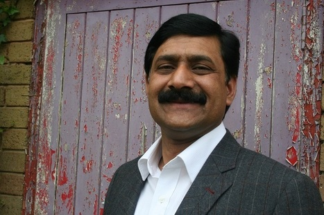 Ziauddin Yousafzai: Education is the only way | Global Resolutions | Scoop.it