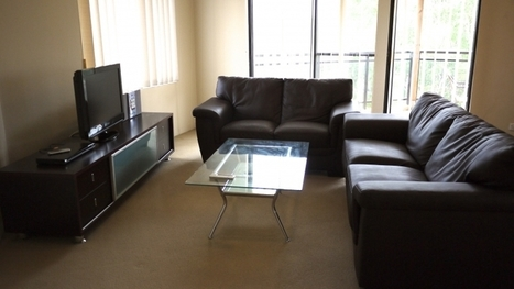 Furnished Apartments And Unfurnished Apartments | Serviced and Furnished Apartments - Corporate Accommodation Parramatta | Scoop.it