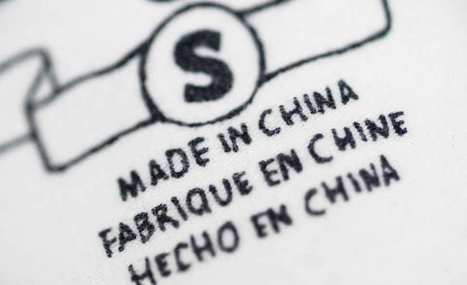 Produits dangereux : le 'made in China' toujours en cause | Health & environment | Scoop.it