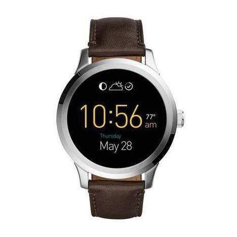 Fossil Q Founder Preview | Wearable Tech and the Internet of Things (Iot) | Scoop.it