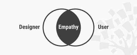 (Empathic Design) How to Develop an Empathic Approach in Design Thinking | Empathy and Compassion | Scoop.it