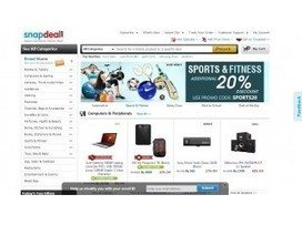 Snapdeal Coupon | shoppal | Scoop.it