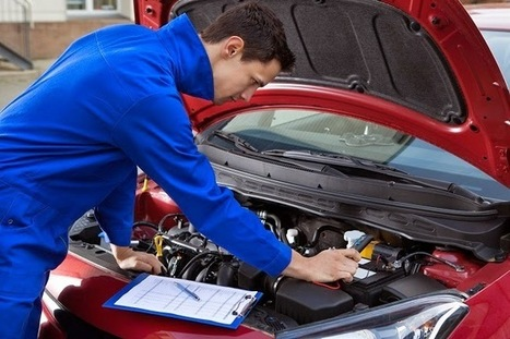 Maintain Your Splendid Car by Service & Repair for lifelong | AAA Automotive | Scoop.it