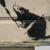 'Stolen' Street Art: International Incident or International Hoax? | Street art news | Scoop.it