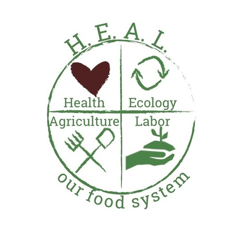 Growing Food and Justice for All Gathering 2015 Youth Scholarship | Community Food Systems | Scoop.it