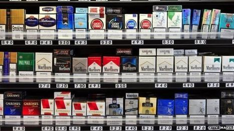 Tobacco firms challenge plain packaging law (UK) | Alcohol & other drug issues in the media | Scoop.it