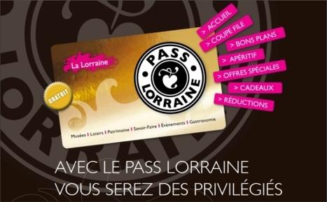Pass Lorraine   Meurthe & Moselle Greeters   Scoop.it