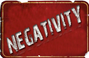 Negativity in Business | Beyond Marketing | Scoop.it