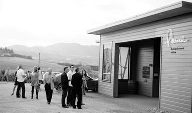Plume Restaurant Reception Venue Auckland   Auckland Party Venues   Scoop.it
