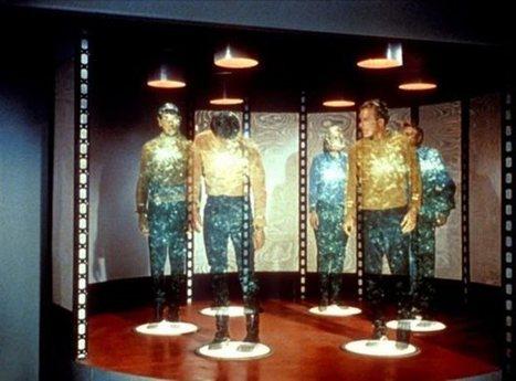 Επιστημονικά και Τεχνολογικά Νέα: Επετεύχθη κβαντική τηλεμεταφορά   Technology news   Scoop.it