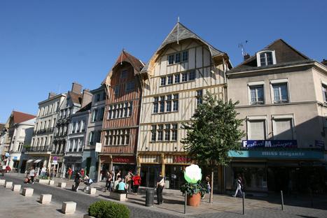 Centre-ville : la reconquête fragile | LGL LIFESTYLE | Scoop.it