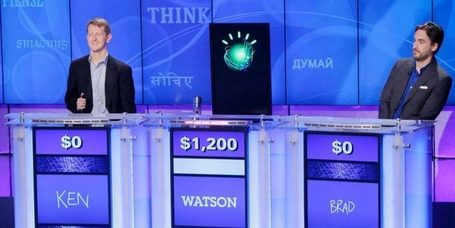 Informatique: Le superordinateur Watson devient une hotline | Informatique Romande | Scoop.it