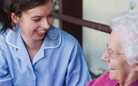 NHS patients get 'unacceptable' care from nursing assistants - Telegraph | The Indigenous Uprising of the British Isles | Scoop.it